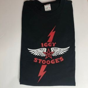 Iggy and the Stooges T-shirt M